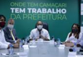 Seis prefeitos da RMS decidem manter as regras de isolamento social | Foto: Felipe Iruatã | Ag. A Tarde