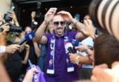 Ribery deixa futuro na Fiorentina em aberto após assalto à residência | Foto: Reprodução | Firenzeviola