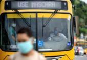 Ministério Público recomenda retomada de 100% da frota de ônibus em Salvador | Foto: Felipe Iruatã | Ag. A TARDE