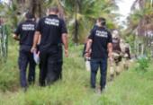 SSP faz reprodução simulada de operação contra miliciano Adriano da Nóbrega | Foto: Alberto Maraux | SSP-BA