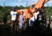 Comunidade recebe alento na pandemia | Foto: Ana Lúcia | Defensoria Pública da Bahia