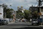 Trânsito na Cidade Baixa sofre mudanças a partir desta sexta | Foto: Gilberto Junior | Ag. A TARDE