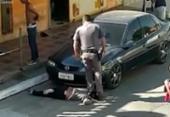 Advogado de mulher agredida em SP diz que policial poderia ter matado a vítima | Foto: