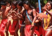 Governo deve adotar medidas para proteger indígenas | Divulgação | Portal IPHAN