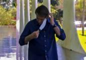 ABI vai protocolar notícia-crime contra Bolsonaro | Reprodução | TV Brasil