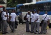 Rodoviários são assaltados em ônibus de 'apanha'   Joá Souza   Ag. A TARDE   Arquivo