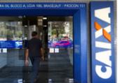 Caixa começa a pagar abono para nascidos em julho   Marcello Camargo   Agência Brasil