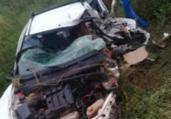 Homem morre após grave acidente em Riachão do Jacuípe | Reprodução | Calila Notícias