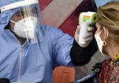 Bahia registra 1.128 casos de Covid-19 em 24 horas | Aizar RALDES | AFP