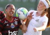 Brasileiro Feminino retorna em 26 de agosto | Pedro Ernesto Azevedo | Santos FC