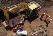 Multas à Vale por Brumadinho serão aplicadas em obras | Divulgação | Corpo de Bombeiros de Minas Gerais