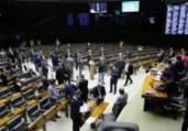 Deputados baianos gastam 42% menos da cota parlamentar   Divulgação
