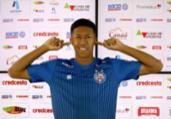 Saldanha fala sobre promoção a time principal do Bahia   Felipe Oliveira   E.C.Bahia