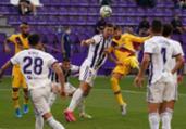 Barcelona vence e segue no Campeonato Espanhol | Cesar Manso | AFP