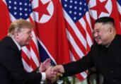 EUA convida China para negociar desarmamento nuclear | Saul Loeb | AFP
