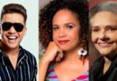 Confira as lives deste sábado | Divulgação