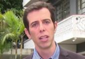 Presidente segura nome de Feder após repercussão   Reprodução   Vídeo Instagram