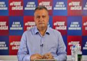 Prefeitos discutem com governador plano de retomada | Divulgação