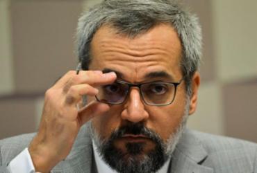 Weintraub é condenado a pagar multa por dizer que universidades públicas plantam maconha   Marcelo Camargo   Agência Brasil