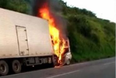 Três pessoas da mesma família morrem em acidente na BR-101 | Reprodução | TV Bahia