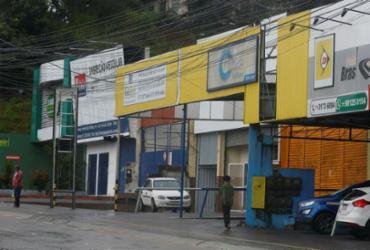 Medidas restritivas serão retomadas em Itapuã | Rafael Martins | Ag. A TARDE