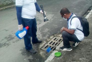 Uruguai, Bonfim e Ribeira recebem ação de combate ao Aedes nesta sexta | Divulgação