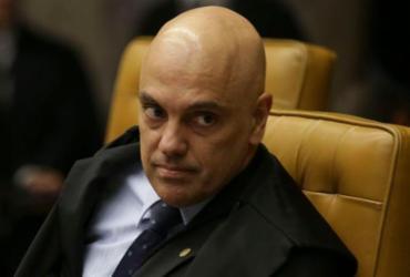 Moraes será o relator de inquérito sobre interferência de Bolsonaro na PF | Divulgação
