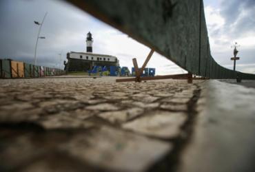 Salvador: a quarentena mais longa do Brasil   Raphael Müller   Ag. A TARDE