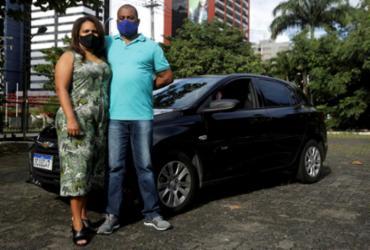 Campeões de vendas na Bahia: carros de entrada lideram o ranking | Felipe Iruatã | Ag. A TARDE