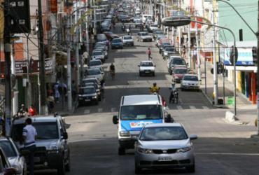 Comitê recomenda lockdown em quatro municípios baianos | Joá Souza | Ag. A TARDE