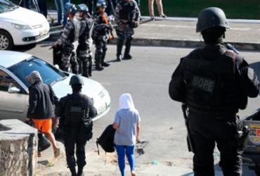 Bahia é 2º estado com mais mortes em operações policiais, feminicídios e chacinas | Divulgação | SSP-BA