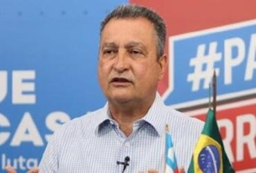 Vitória da Conquista: Rui participa de carreata em apoio ao petista Zé Raimundo | Fernando Vivas | GOVBA