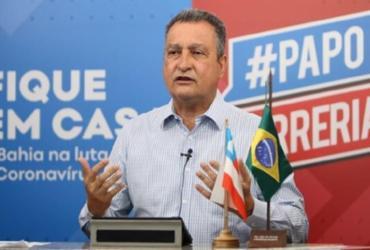 Bahia vai ampliar número de testagens para a Covid-19 | Fernando Vivas | GOVBA