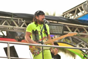 Bell Marques fará live direto do trio elétrico em Fortaleza | Foto: Ag. Max Haack