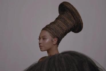 Beyoncé divulga novo trailer de 'Black Is King' e fala sobre álbum visual   Reprodução   Instagram