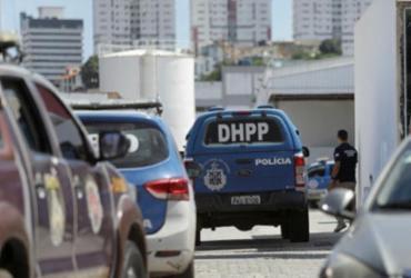 Salvador e RMS têm 11 homicídios no fim de semana | Joá Souza | Ag. A TARDE