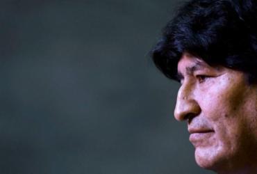 'Meu retorno à Bolívia ainda não está programado', diz Evo Morales | Ronaldo Schemidt | AFP