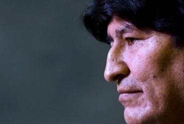Terrorismo: Ministério Público da Bolívia pede prisão e extradição de Evo Morales | Ronaldo Schemidt | AFP