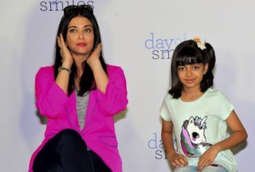 Estrela de Bollywood Aishwarya Rai testa positivo para o coronavírus | Sujit Jaiswal | AFP