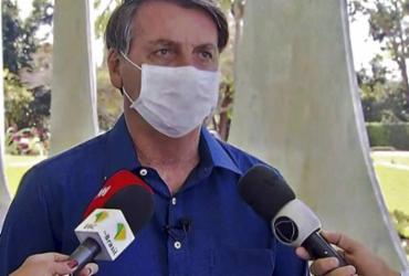Bolsonaro cita dados sem fonte e volta a errar sobre cloroquina |