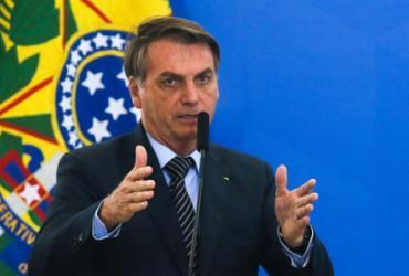 Novo marco legal do saneamento básico é sancionado com vetos   Antônio Cruz   Agência Brasil