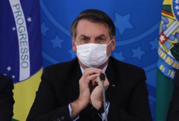 Após teste positivo, Bolsonaro diz que fará novo exame para detectar coronavírus | Agência Brasil