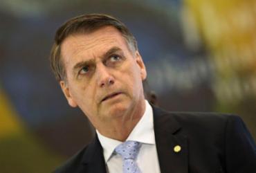 Bolsonaro diz à CNN que está com sintomas de Covid-19 | Agencia Brasil