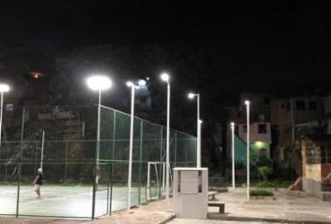 Obras de requalificação do Bonfim estão em fase de conclusão   ASCOM   Conder