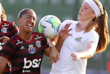 Com múltiplos cenários, Brasileiro Feminino retorna em 26 de agosto | Pedro Ernesto Azevedo | Santos FC