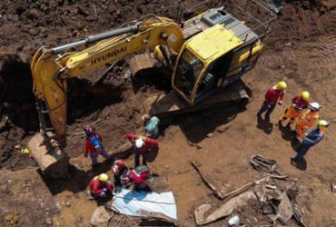 Multas à Vale pelo rompimento de Brumadinho serão aplicadas em obras | Divulgação | Corpo de Bombeiros de Minas Gerais
