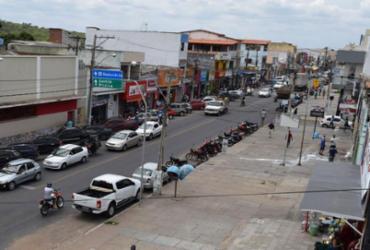 STF autoriza reabertura de comércio em Brumado