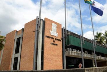 Camaçari anuncia campanha para atrair empresas e investimentos | Divulgação | Prefeitura de Camaçari