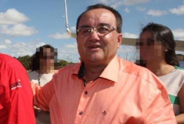 Ex-prefeito e secretários municipais de Candiba são denunciados por fraudar licitação   Carol Garcia   GOVBA
