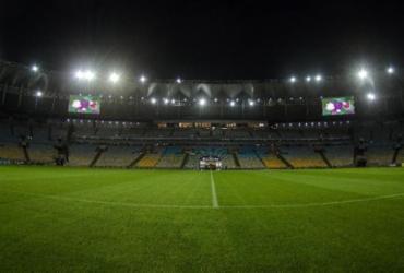 Globo rescinde contrato de transmissão de jogos do Campeonato Carioca | Mauro Pimentel | AFP